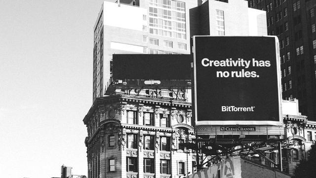 BitTorrent stelt geld beschikbaar voor artistieke projecten