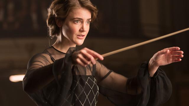 Recensieoverzicht: De Dirigent is 'te veel liefde voor verhaal' maar 'relevant'