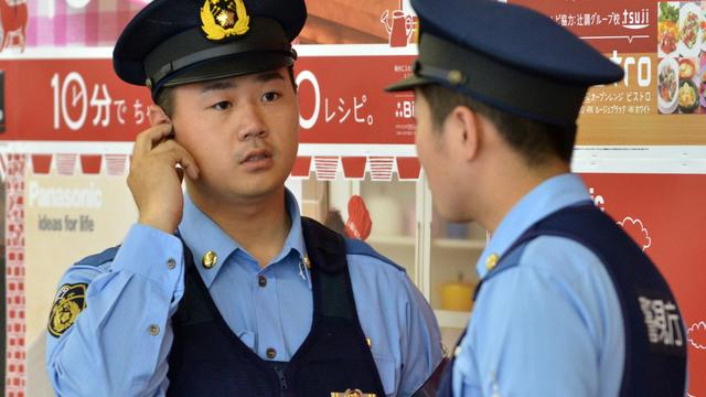 Japanse crimineel opgepakt na klopjacht met duizenden agenten
