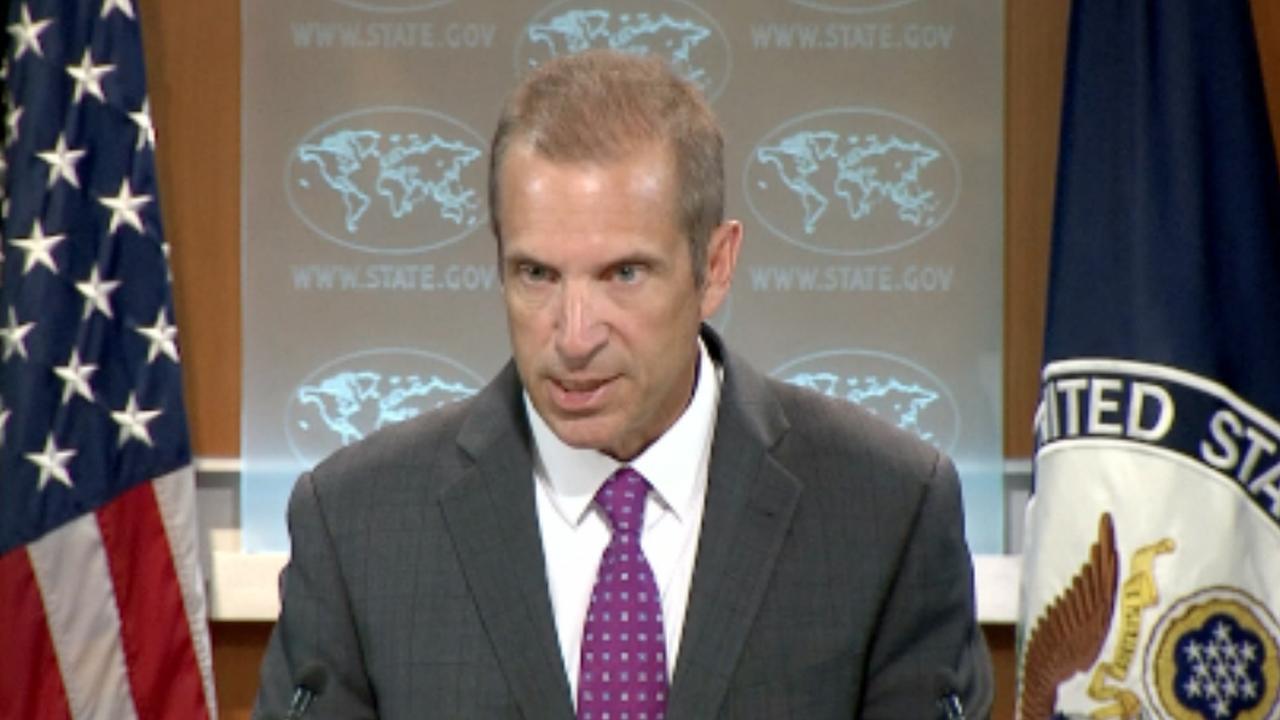 Amerikaanse Buitenlandse Zaken reageert op uitleveringsverzoek Turkije