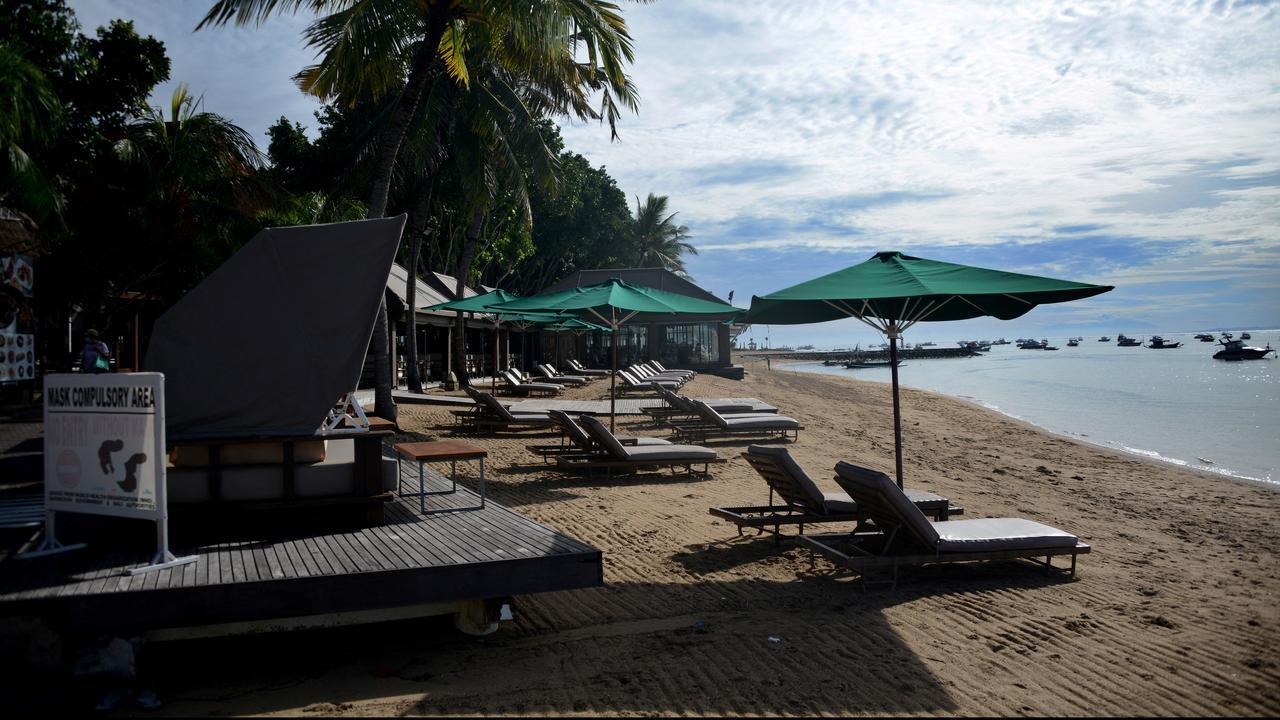 Bali verwelkomt vanaf donderdag weer toeristen, maar de vraag is of ze komen