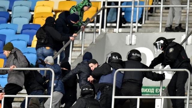 UEFA start tuchtzaak tegen Dinamo Kiev en Besiktas