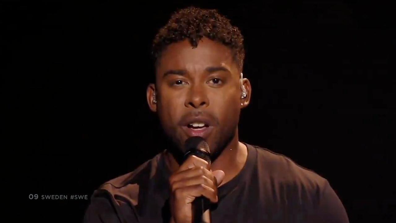 Compilatie: Dit waren de finaleacts van het Eurovisie Songfestival