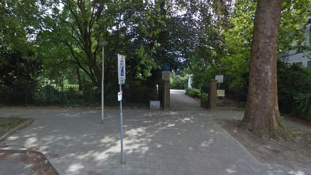 Man mishandeld en van portemonnee beroofd in Roosendaal