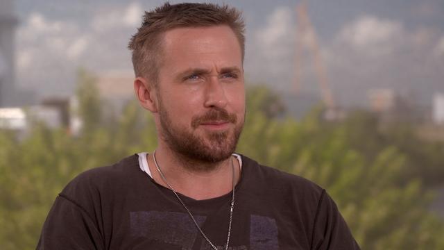 Zoon Neil Armstrong: 'Gosling leek in de film soms exact mijn vader'