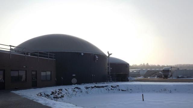 Uitbreiding BioMoer in handen van Bergen op Zoom
