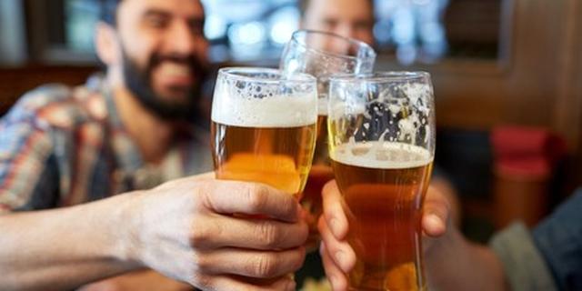 Een biertje wordt binnenkort waarschijnlijk duurder (maar nog niet meteen)
