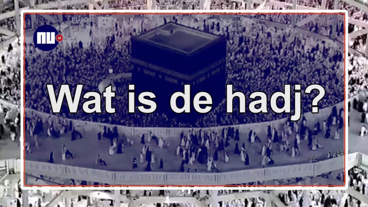 Wat is de hadj?