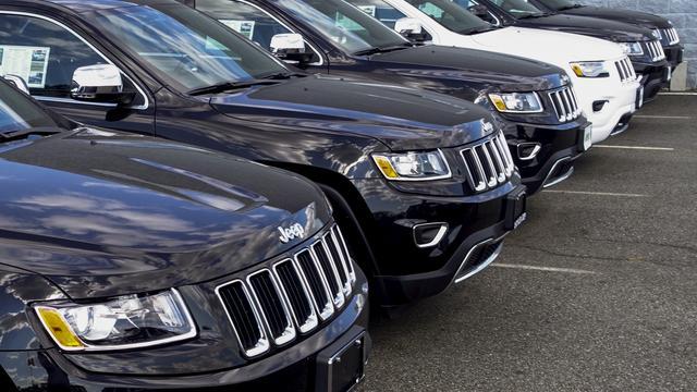 RDW: Jeep en Suzuki schonden emissieregels, stikstofuitstoot veel te hoog