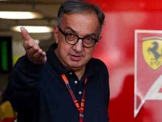 'Geheel elektrische Ferrari niet voor 2022'