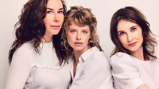 Carice van Houten en Halina Reijn maken dramaserie over prostitutie
