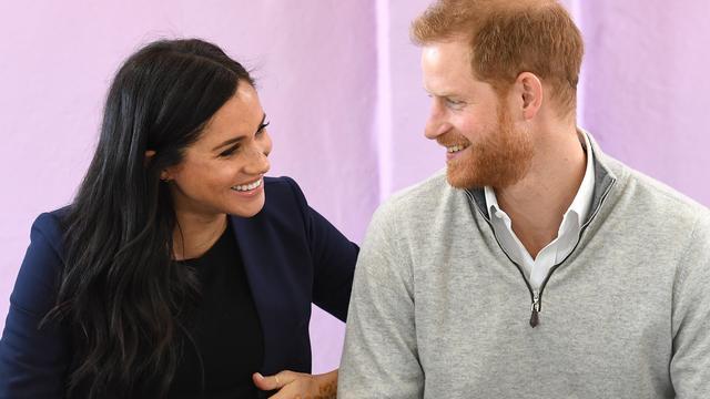 Renovatie nieuw huis Harry en Meghan kost Britten 2,4 miljoen pond
