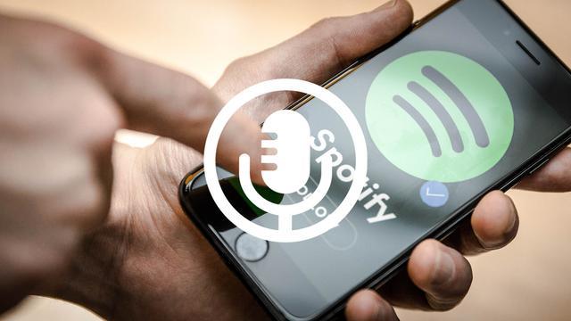 'Spotify naar de beurs, geld als water bij de muziekindustrie'