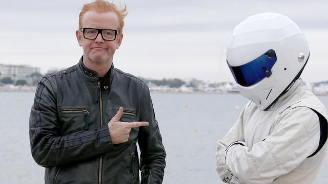 Top Gear slechtst bekeken in meer dan tien jaar