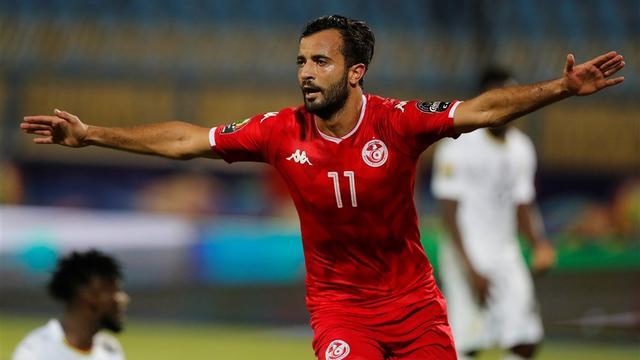 Tunesië en Ivoorkust completeren kwartfinalisten op Afrika Cup