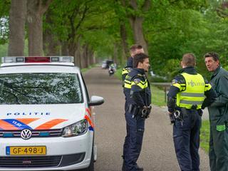 Slechte zichtbaarheid en lange aanrijtijden buiten Randstad trekken criminelen aan