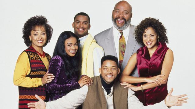 Will Smith werkt aan Fresh Prince of Bel-Air-reboot