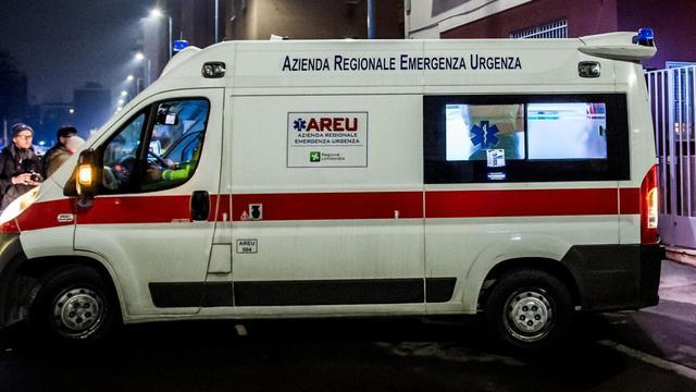 Weer baby in Italië overleden nadat ouders thuis besnijdenis uitvoerden