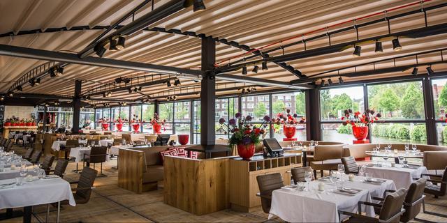 Drie Amsterdamse bars in top 10 bars van Nederland