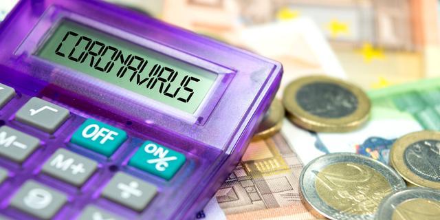 5 procent van ontvangers loonsteun heeft echt omzetverlies gemeld bij UWV