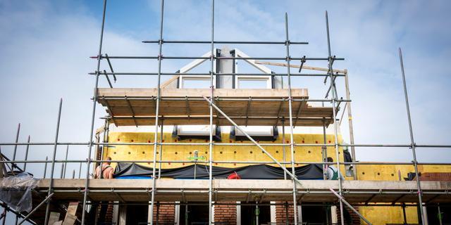 Planbureau: Meer vaklui en ambtenaren nodig om woningtekort op te lossen