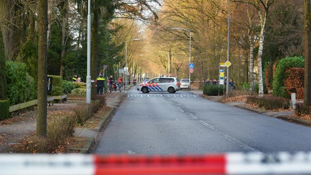 Politie onderzoekt mogelijke ontvoering in Nunspeet
