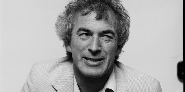 VPRO-coryfee Boudewijn Paans op 77-jarige leeftijd overleden