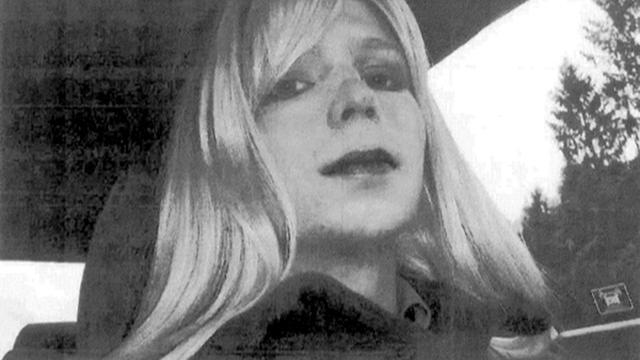 Klokkenluider Chelsea Manning na zeven jaar vrijgelaten