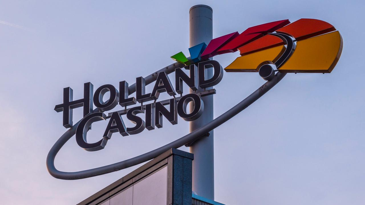 Holland Casino Almere