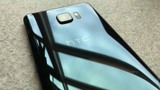 Review: HTC U Ultra brengt geen redding voor noodlijdende fabrikant