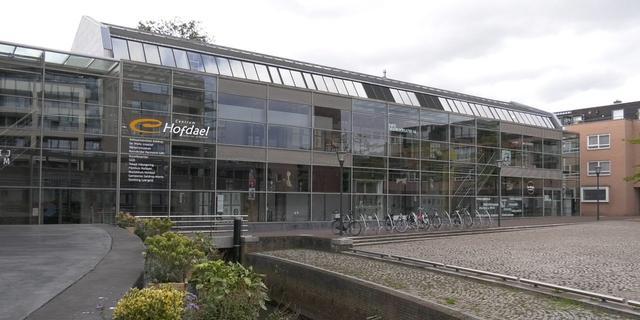 Volksuniversiteit Geldrop organiseert zondag open dag