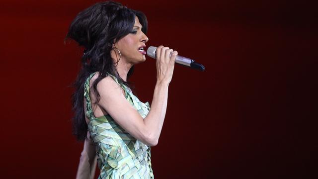 Oud-Songfestival-winnaars te zien op Songfestivalfeest in Ziggo Dome