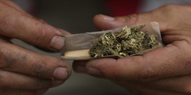 WADA beslist volgend jaar of cannabis van dopinglijst gehaald kan worden