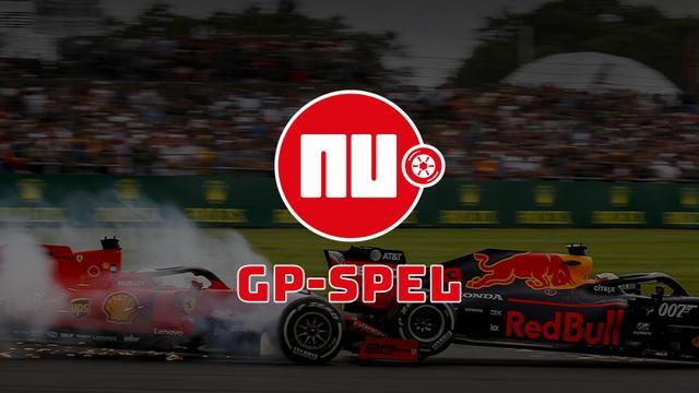 GP-spel: Is jouw team gereed voor de Grand Prix van Rusland?