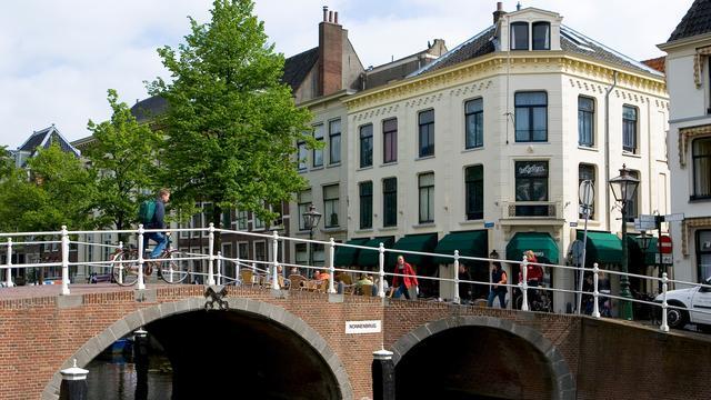 Dit was het nieuws van afgelopen week in Leiden