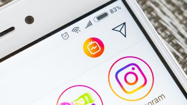 Instagram stopt met aparte berichtenapp Direct