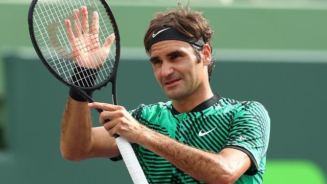 Federer en Wawrinka plaatsen zich voor derde ronde in Miami