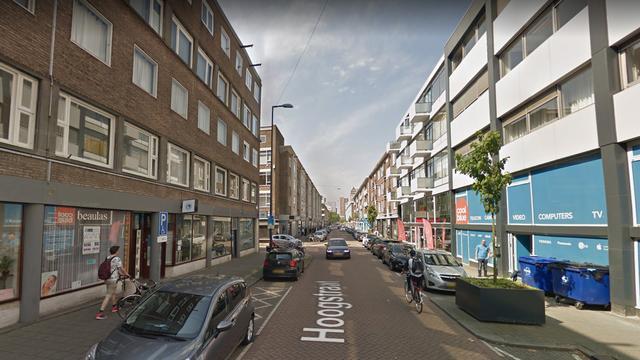 Gemeente start proef met eenrichtingsverkeer in de Hoogstraat