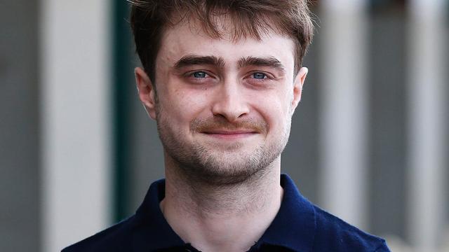 Daniel Radcliffe zou andere filmacteur als Harry Potter geen probleem vinden
