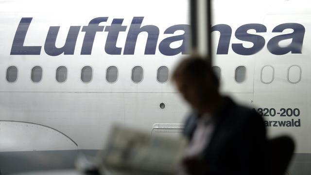 Coronavirus raakt Lufthansa hard: tot eind april 23.000 vluchten geschrapt