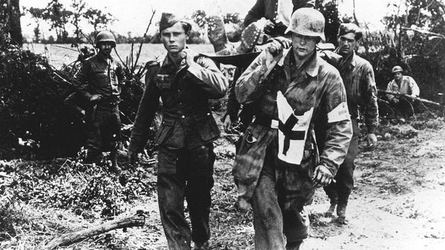 Rode Kruis biedt excuses aan voor fouten in Tweede Wereldoorlog