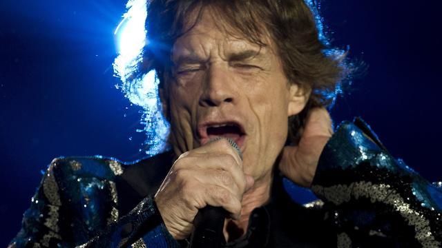 Mick Jagger brengt twee politieke nummers uit