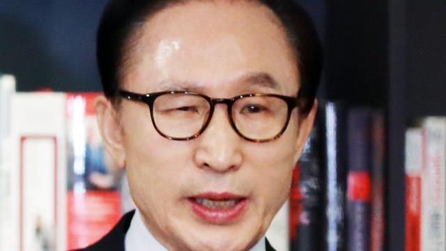 Oud-president Zuid-Korea verhoord vanwege corruptie