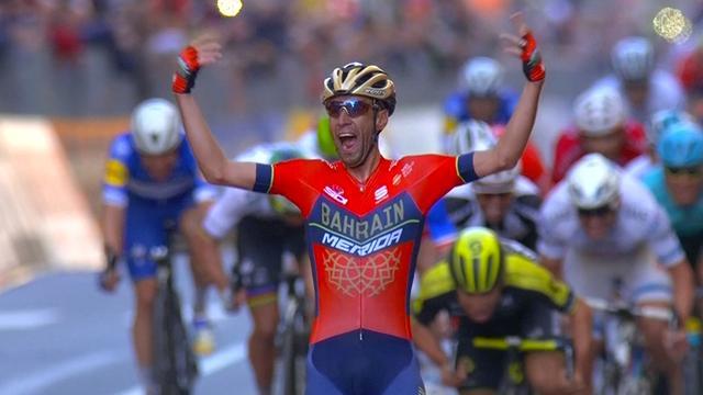 Hoogtepunten 109e editie Milaan-San Remo