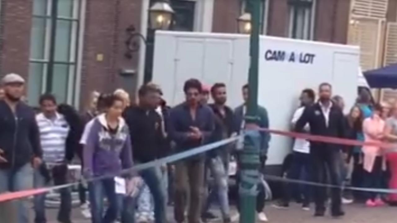 Bollywoodster strijkt neer in Hoorn voor filmopnames