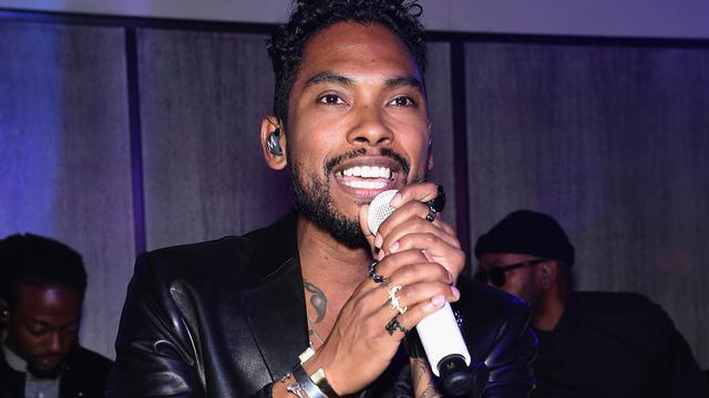 R&B-zanger Miguel komt terug op uitspraken over Frank Ocean