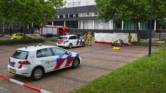 Politie: 'Alleen Arie den Dekker zelf weet wat zijn bedoeling was'