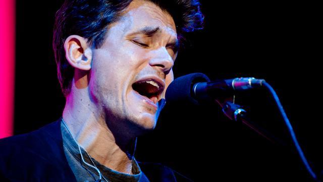 John Mayer in oktober voor concert naar Amsterdam