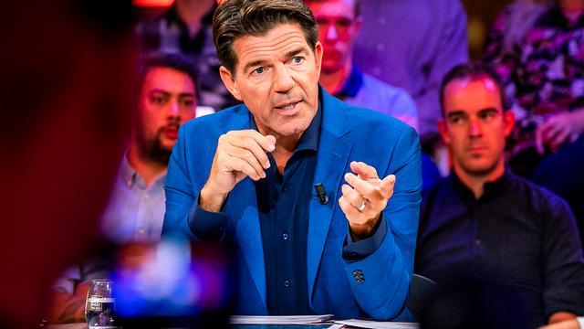 RTL Late Night bereikt diepterecord met 188.000 kijkers