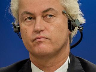 Partij van Wilders zou 33 zetels halen